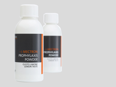 mectron prophylaxis powder