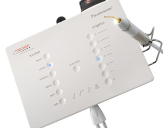 PIEZOSURGERY® white unit
