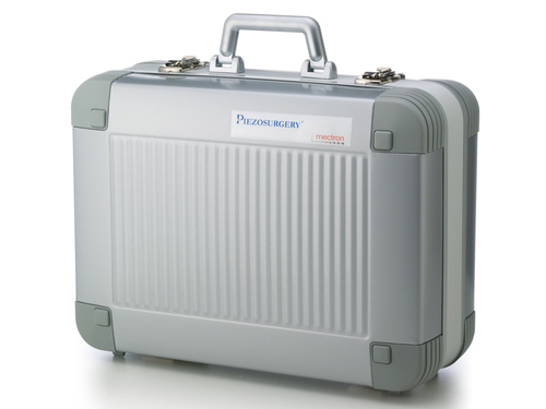 PIEZOSURGERY® II and 3 suitcase