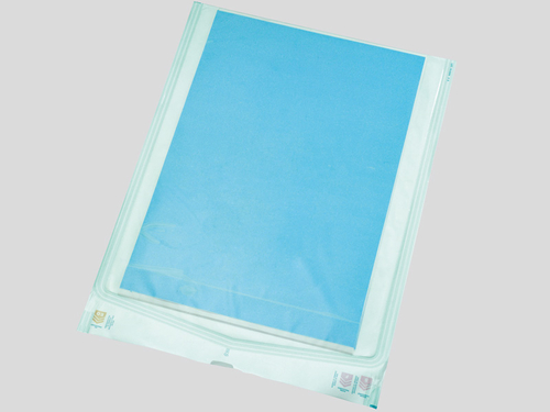 protection foils (pack of 10 sterile pieces)