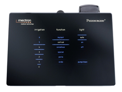 PIEZOSURGERY® touch display