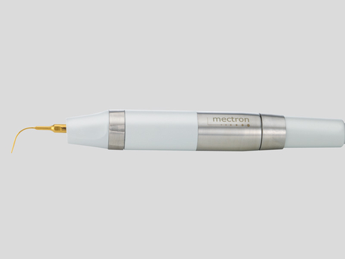 LED ultrasonic handpiece for multipiezo pro touch and multipiezo touch