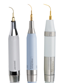 mectron ultrasound handpieces