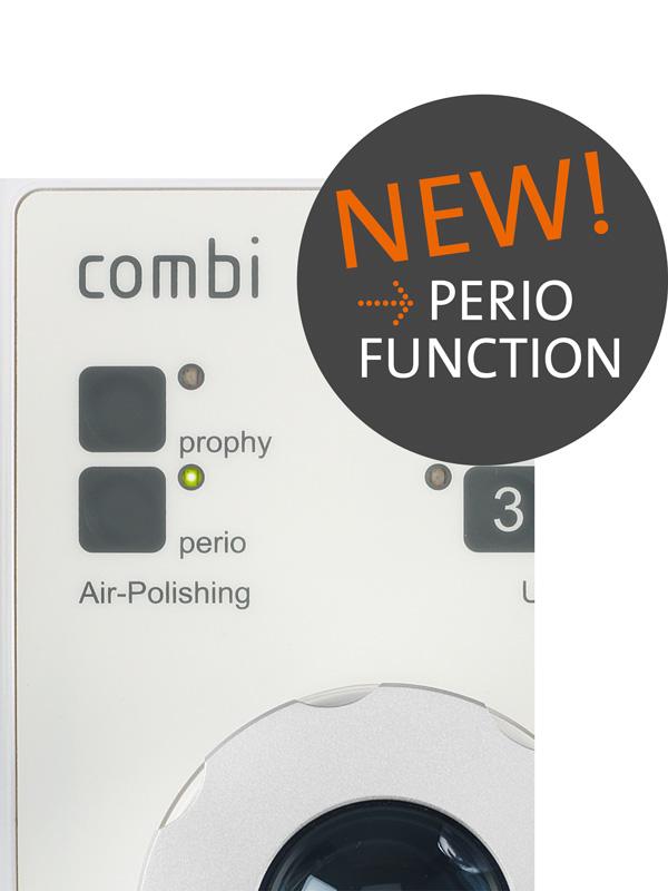 perio function at combi